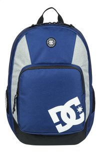 DC Shoes rugzak The Locker Sodalite Blue-Vooraanzicht