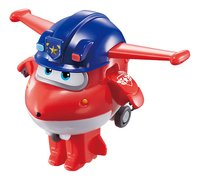 Robot Super Wings Transform a Bots - 4 stuks-Artikeldetail