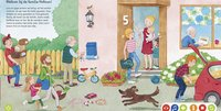 Ravensburger Tiptoi Mijn geluiden-prentenboek - Bij ons thuis-Artikeldetail