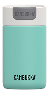 Kambukka Bouteille isotherme Olympus cool mint 30 cl-Avant