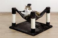 Kerbl Kattenhangmat Samira-Afbeelding 1