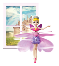Flying Fairy figuur Princess Fairy -Afbeelding 2