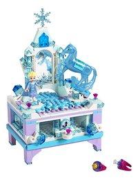 LEGO Disney Frozen 41168 La boîte à bijoux d'Elsa-Avant