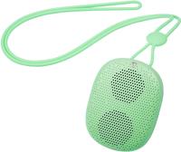 AudioSonic haut-parleur Bluetooth vert-Détail de l'article