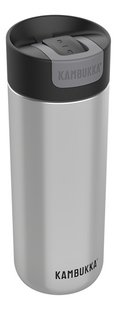 Kambukka Bouteille isotherme Olympus stainless steel 50 cl-Côté gauche