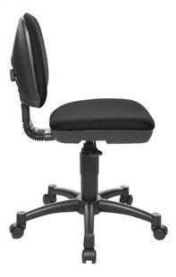 Topstar chaise de bureau pour enfants Home Chair 10 noir-Côté gauche