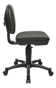 Topstar chaise de bureau Home Chair 10 anthracite-Côté gauche