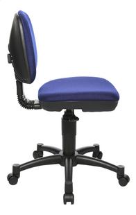 Topstar chaise de bureau pour enfants Home Chair 10 bleu-Côté gauche