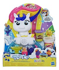 Play-Doh Tootie Ice Cream Set-Vooraanzicht