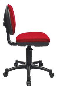 Topstar chaise de bureau pour enfants Home Chair 10 rouge-Côté gauche