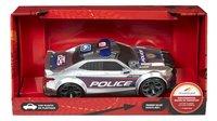 DreamLand voiture de police Street Force-Avant