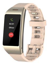 MyKronoz smartwatch ZeNeo Pink Gold-Afbeelding 5