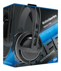 SteelSeries casque-micro Siberia P300