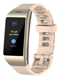 MyKronoz smartwatch ZeNeo Pink Gold-Afbeelding 6