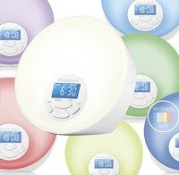 Medisana Wake-up light WL 444-Artikeldetail