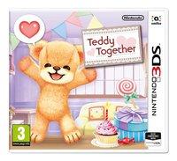 Nintendo 3DS Teddy Together NL