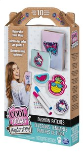 Spin Master Cool Maker Handcrafted Fashion Patches-Rechterzijde