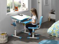 Bureau Kids Comfortline bleu-Image 3