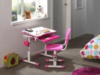 Bureau Kids Comfortline roze-Afbeelding 3