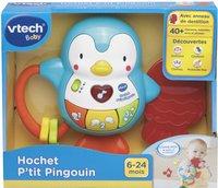 VTech Hochet P'tit Pingouin-Avant