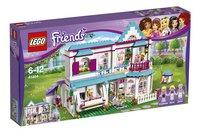 LEGO Friends 41314 La maison de Stéphanie
