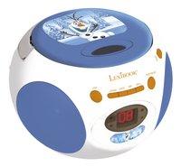 Lexibook radio/cd-speler Disney Frozen Olaf