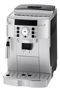 De'Longhi Volautomatische espressomachine Magnifica ECAM22110SB zilver
