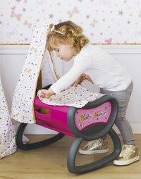 Smoby schommelwieg Baby Nurse-Afbeelding 2