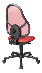 Topstar Chaise De Bureau Pour Enfants Open Art Junior Rouge Detail Larticle