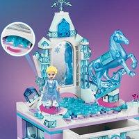 LEGO Disney Frozen 41168 La boîte à bijoux d'Elsa-Image 2