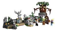 LEGO Hidden Side 70420 Le cimetière mystérieux-Avant