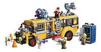 LEGO Hidden Side 70423 Le bus scolaire paranormal-Avant