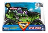 Spin Master Monster Truck Monster Jam Grave Digger-Avant