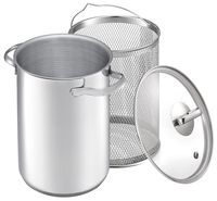 Beka Cookware aspergekoker 4 l