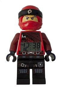 Réveil LEGO Ninjago Kai 3D-commercieel beeld