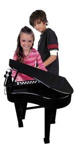 Piano avec siège et micro-Image 1