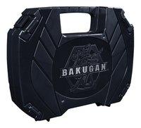 Speelset Bakugan Storage Case zwart-Linkerzijde