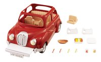 Sylvanian Families 5273 auto Family Saloon Car-commercieel beeld