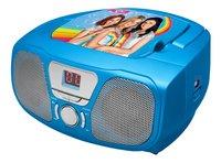 bigben radio/lecteur CD portable K3