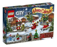 LEGO City 60133 Adventkalender