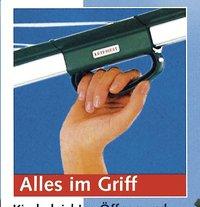 Leifheit séchoir-parapluie Linomatic Plus 60 m-Détail de l'article