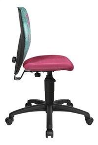 Topstar chaise de bureau pour enfants Nic cœur-Côté gauche
