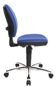 Topstar chaise de bureau pour enfants Kiddi Star bleu-Côté gauche