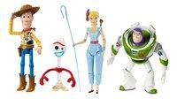 Figurine articulée Toy Story 4 Coffret aventure-Avant