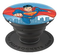 PopSockets Phone grip Superman-Vooraanzicht