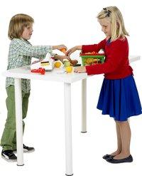 DreamLand panier à provisions rempli de fruits et légumes-Image 3