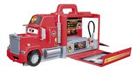 Smoby speelset Disney Cars Carbone Mack Truck-Afbeelding 2