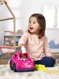 Mega Bloks First Builders Lil' Vehicles Catie Le cabriolet-Image 1