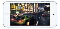 Apple iPod touch 16 GB blauw-Artikeldetail