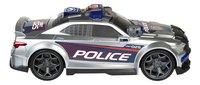 DreamLand voiture de police Street Force-commercieel beeld